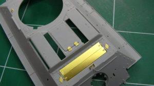 caisse maquette dragon T34/85 photodécoupe Voyager Model
